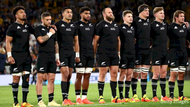 The Rugby Championship: Thoughts, Lessons, and Questions (So Far)