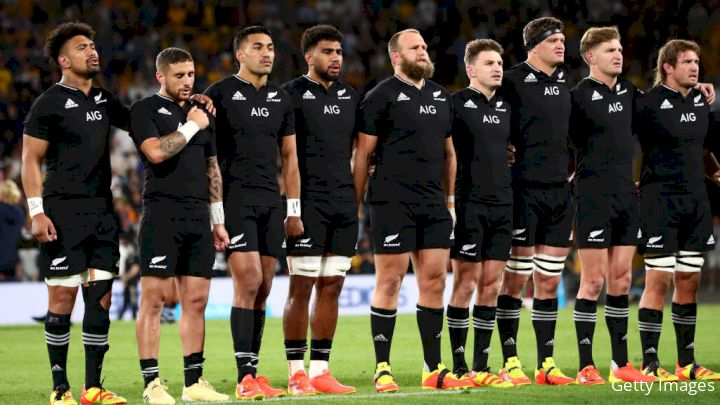 The Rugby Championship: Thoughts, Lessons, and Questions