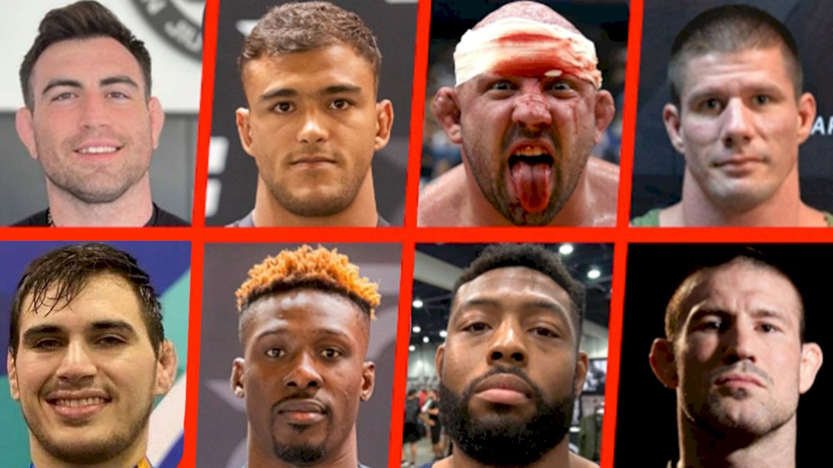 Everything You Need to Know About The WNO Championship Heavyweight Division