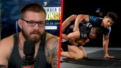 Gordon Explains Why The WNO Middleweight Division Is So Unpredictable