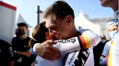 Tony Martin Ends Career In Style, Captures Gold In Mixed Team Time Trial
