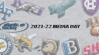 2021 AHA Media Day