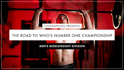 The Road to WNO Championships: Middleweight Preview