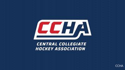 2021 CCHA Media Day