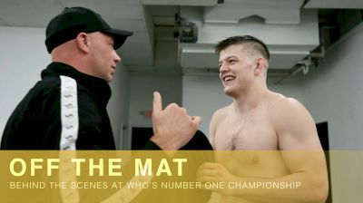 Off The Mat Ep4: Daisy Fresh, Atos & The Musumecis