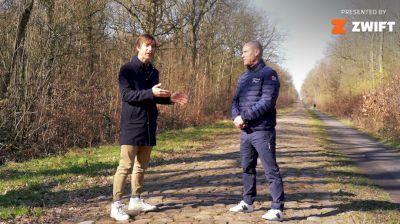 Steve Bauer's Guide To Paris Roubaix