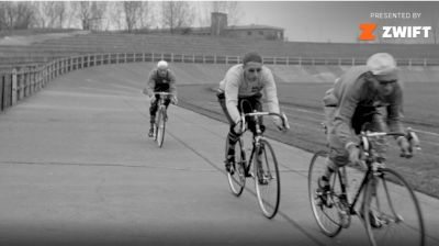 How To Win A Sprint On The Roubaix Velodrome - Paris-Roubaix's Unique And Iconic Velodrome