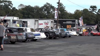 Stafford Motor Speedway Pit Preview: September 24