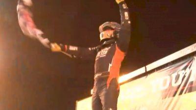 Recap | USAC Midgets Friday at Eldora Speedway