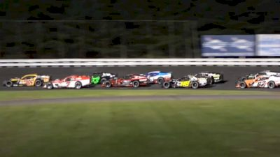 Feature Replay | SK Modifieds at Stafford
