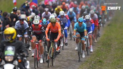 The Top Three Most Crushing Paris-Roubaix Cobbled Sectors