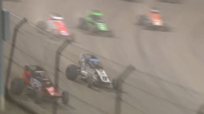Feature Replay | USAC Sprints at 4-Crown Nationals