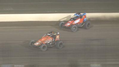 Highlights | USAC Sprints at 4-Crown Nationals