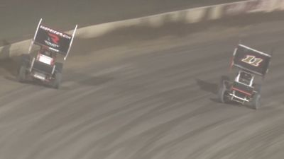 Highlights | All Star Sprints at 4-Crown Nationals