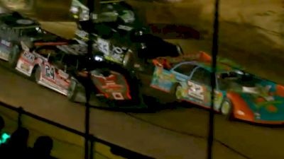Feature Replay | MARS Late Models at Spoon River
