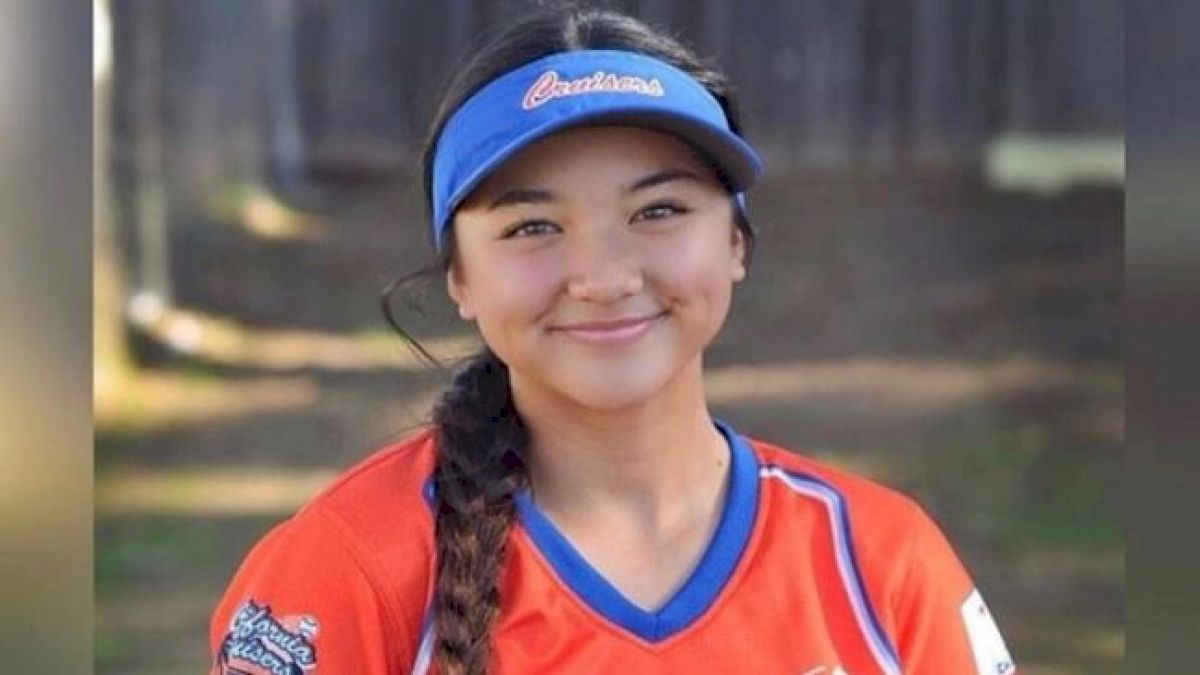 16-Year-Old Sophia Duong Passes Away From Spinal Cancer