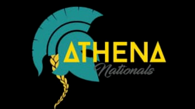 picture of 2021 Athena Nationals