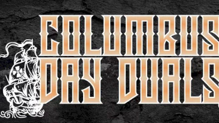Columbus Day Duals