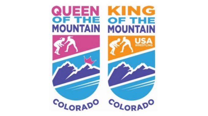picture of 2021 Folkstyle Tour of America King and Queen of the Mountain