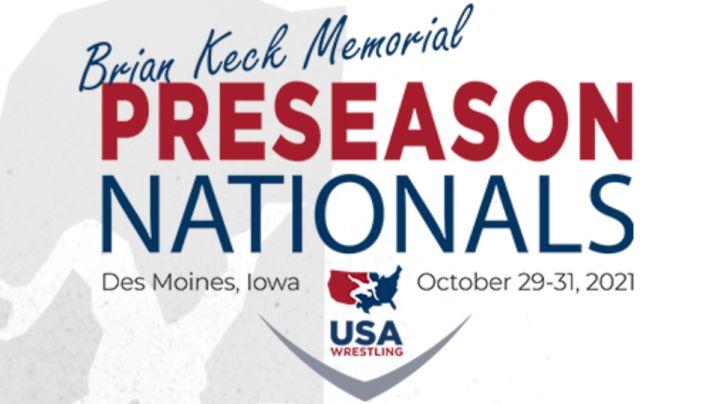Brian Keck Memorial Preseason Nationals