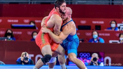Snyder vs Sadulaev Is The Greatest Wrestling Rivalry Of All Time