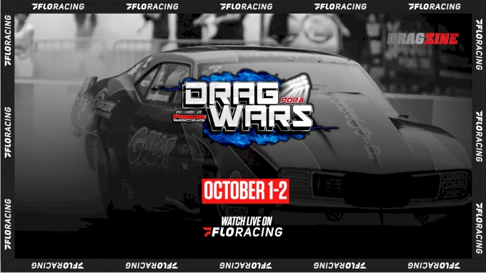 picture of 2021 PDRA Drag Wars