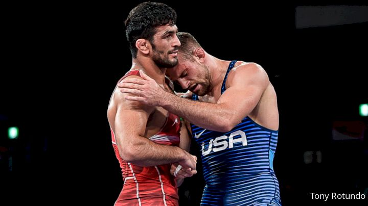 Why You Can't Miss Taylor - Yazdani Round IV