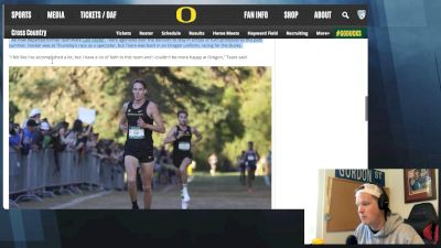 Individual Contenders & Weird Coaches Poll | The NCAA Cross Country Show (Ep. 2)