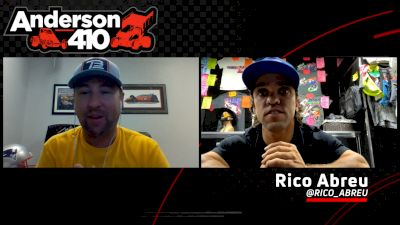 Rico Abreu | Anderson 410 (Ep. 45)