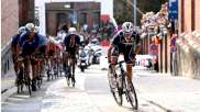The Story Of The 2021 UCI Road World Championships