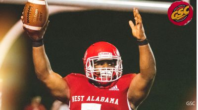 UWA's Demetrius Battle Talks Angry Runs And Being A Complete Back