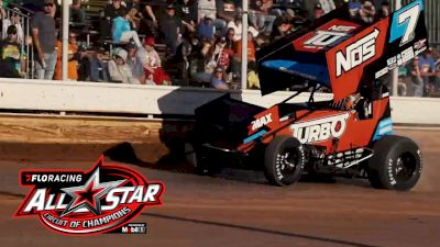 Preview: FloRacing All Stars End Season At Fremont October 8-9