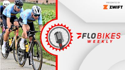 Remco Evenepoel's Under-Appreciated Worlds Performance, Muddy Cobbles On-Tap For Paris-Roubaix, | FloBikes Weekly