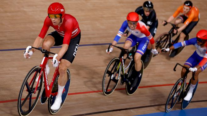 How to Watch: 2021 USA Cycling Madison Track National Championships