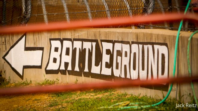 The Burg Is Saturday's Battleground For USAC Sprints
