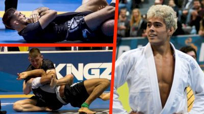 Levi, Canuto & More | The Stacked Middleweight Division At No-Gi Worlds