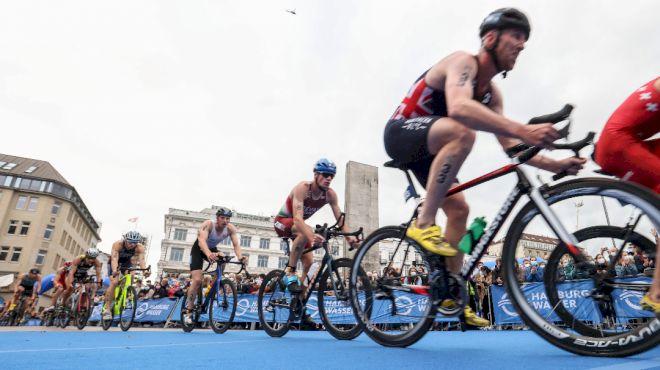 How to Watch: 2021 World Triathlon Cup: Haeundae