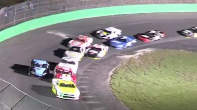 Feature Replay | PASS Super Late Models at Thunder Road