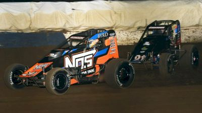 Chris Windom Makes History With #8 At Terre Haute