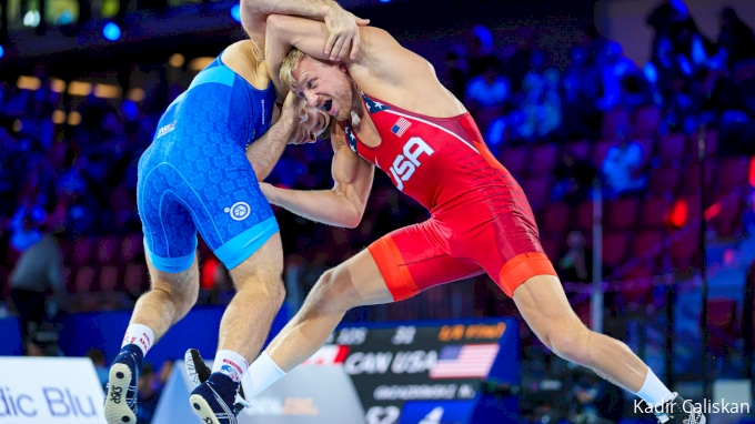 picture of Best Matches At 2021 Worlds
