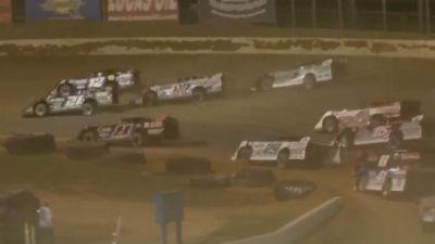 Feature Replay | Super Late Models Saturday at Florence