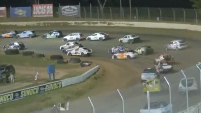 Feature Replay | King of the Compacts at Florence