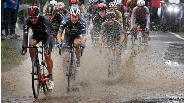 Watch In Canada: 2021 Paris-Roubaix