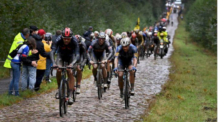 Regardez au Canada: 2021 Paris-Roubaix (FRENCH)