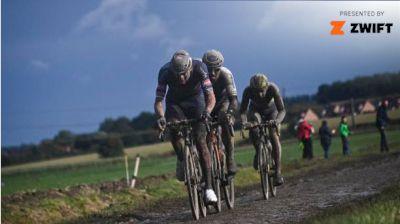 Final 1K: 2021 Paris-Roubaix