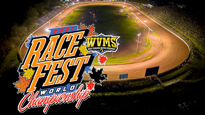picture of 2021 RaceFest World Championship at West Virginia Motor Speedway