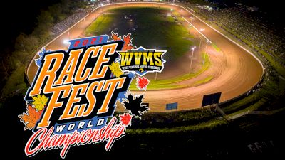 Full Replay | RaceFest World Championship Sunday at WVMS 10/10/21