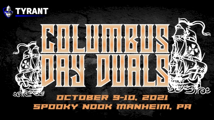 picture of 2021 Columbus Day Duals5