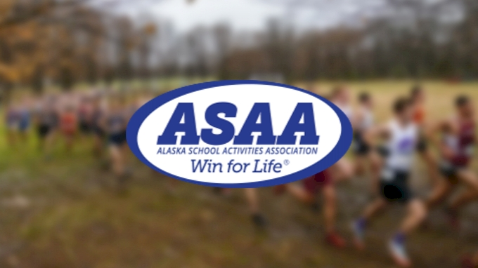 picture of 2021 ASAA XC Championships