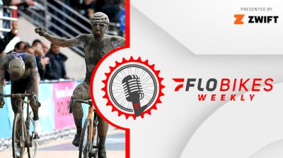 Did Mathieu Van Der Poel Have The Legs Or Did Sonny Colbrelli Simply Time It Better? | FloBikes Weekly